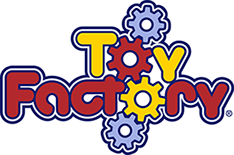 Official Toy Factory Logo